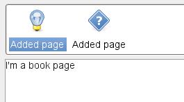 wxWidgets: wxListbook Class Reference